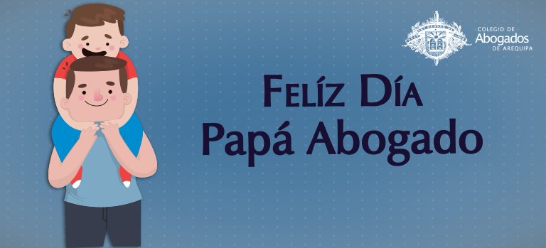 Invitación Al Homenaje Por El Día Del Padre Colegio De